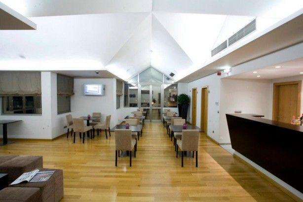 Foto 6 de Hotel Conde de Águeda
