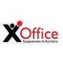 Logo X-Office - Equipamentos de Escritório