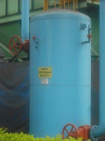 Foto 1 de Inspeção de Segurança em Compressores - JRPB - Tel: +55 11 993070178