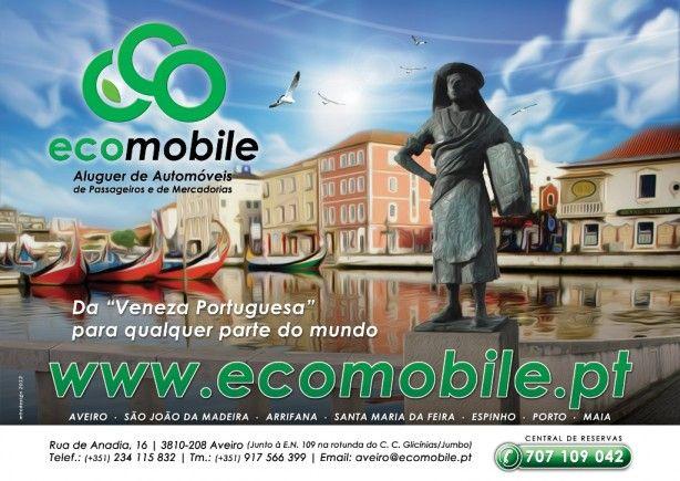 Foto 4 de Ecomobile - Aluguer de Automóveis, Unipessoal, Lda