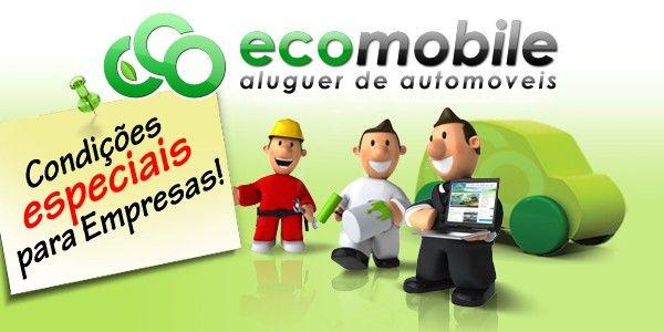 Foto 3 de Ecomobile - Aluguer de Automóveis, Unipessoal, Lda