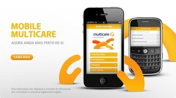 Foto 4 de Multicare, Seguros de Saúde, S.A.