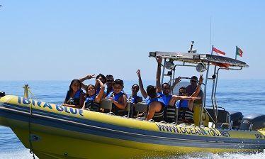 Foto 2 de Ocean4you - Marine Tourism
