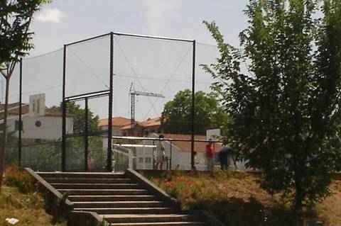 Foto 2 de Escola Secundária de Figueira de Castelo Rodrigo