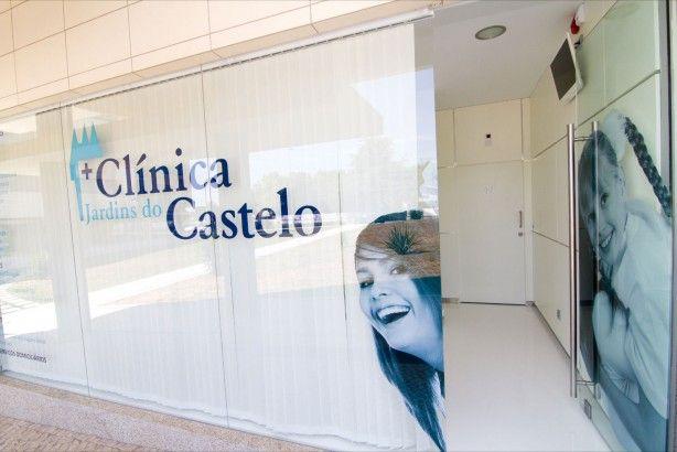 Foto 2 de Clínica Jardins do Castelo, Sociedade Unipessoal Lda