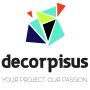Logo Decorpisus - Decorações