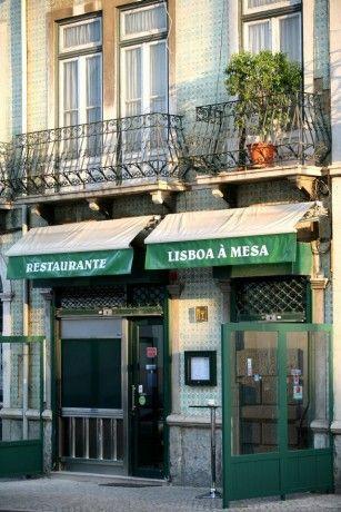 Foto 1 de Lisboa à Mesa - Restauração e Turismo, Unipessoal Lda
