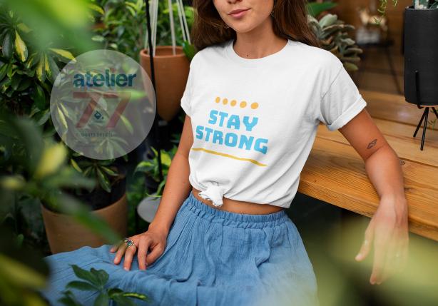 Foto 2 de atelier77 - t-shirts & design