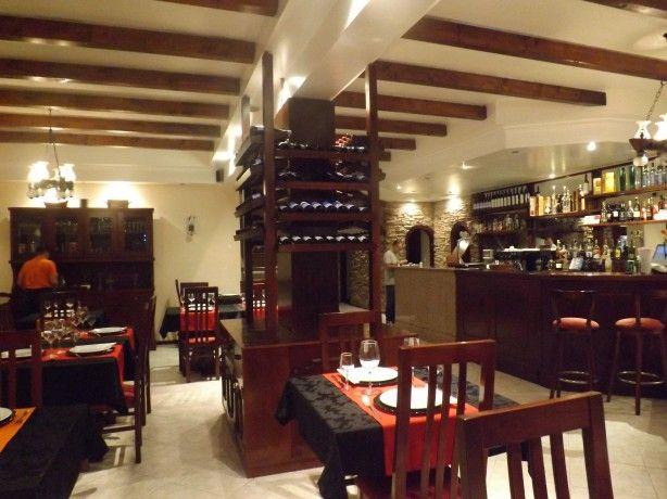 Foto 1 de Restaurante Forninho