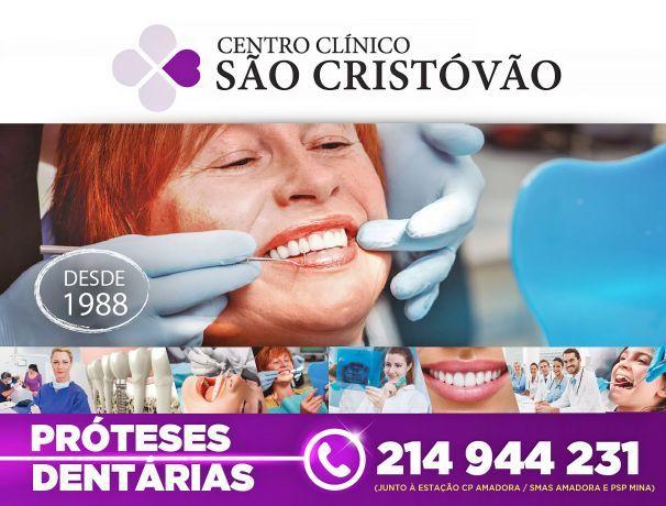 Foto 1 de Centro Clínico São Cristóvão