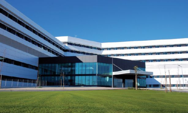 Foto de Hospital de Cascais Dr. José de Almeida