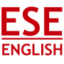 Logo ESE - English School Évora