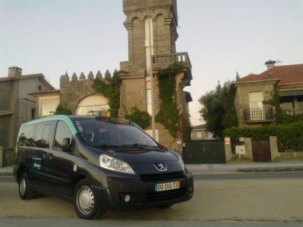 Foto 1 de ArriveSpring Taxis & MiniBus Unip.Ldª