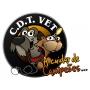Logo Clínica Veterinária CDT VET