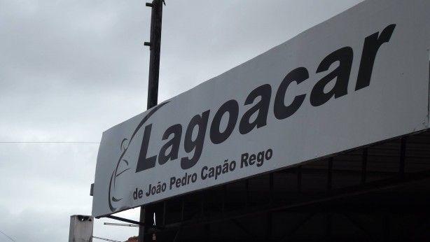 Foto 1 de Lagoacar - Oficina de Automóveis