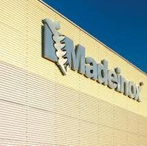 Foto 2 de Madeinox - Imp. Comércio de Parafusos, Lda