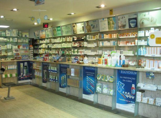 Foto 2 de Farmácia Parque - Matosinhos