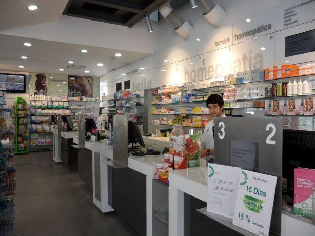 Foto 2 de Farmácia Barreiros