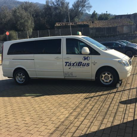 Foto 2 de TaxiBus Limarense