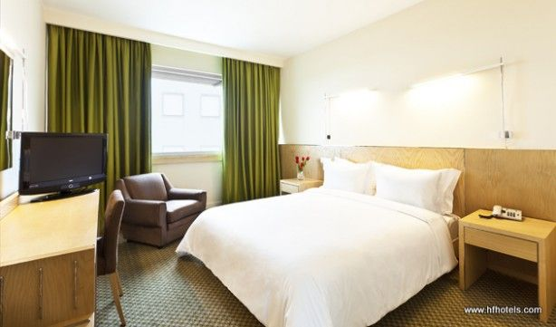 Foto 7 de Hotel Ipanema Porto