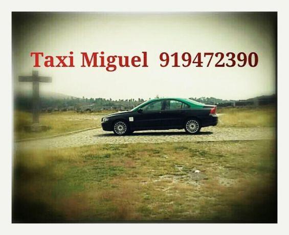 Foto 2 de Taxi Miguel