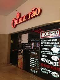 Foto de Restaurante Chimarrão, Centro Colombo