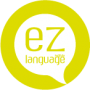 Logo Ez Language Institute, Amarante