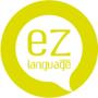 Logo Ez Language Institute, Amarante