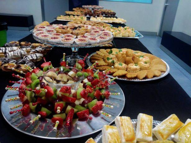 Foto 3 de A Cozinha Portuguesa - Catering e Logística