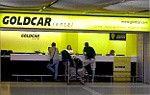 Foto 2 de Goldcar Rental, Porto