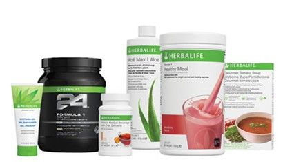 Foto de Distribuidor Independente Herbalife
