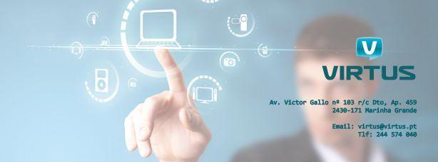 Foto de Virtus - Tecnologias de Informação, Lda