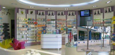 Foto 1 de Farmácia Oriental de Lisboa