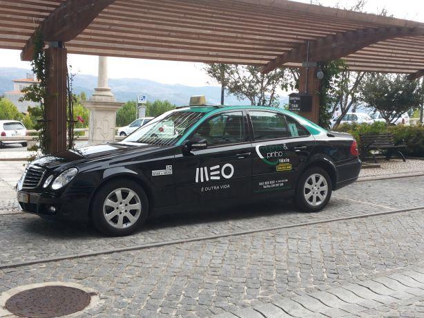 Foto 1 de Coutinho & Pinho, Lda - Táxis