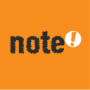 Logo Note!, NorteShopping