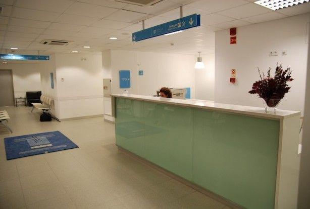Foto 1 de Hospital de S.Louis