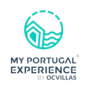 Logo My Portugal Experience by OCVillas