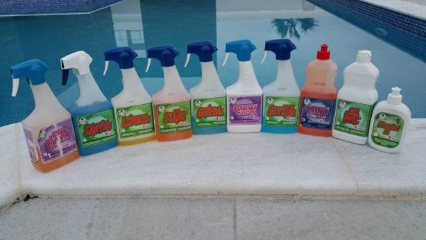 Foto 3 de Dream Clean, Lda - Limpezas
