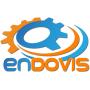 Logo ENDOVIS engenharia