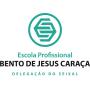 Logo Epbjc, Delegação do Seixal, Escola Profissional Bento de Jesus Caraça