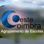 Logo Escola Básica 2º e 3º Ciclos de Inês de Castro