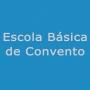 Logo Escola Básica de Convento, Ancede, Baião