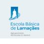 Logo Escola Básica de Lamaçães, Braga