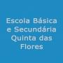 Logo Escola Básica e Secundária Quinta das Flores, Coimbra