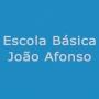 Logo Escola Básica dos 2.º e 3.º Ciclos de João Afonso