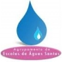 Logo Escola Básica e Secundária de Águas Santas, Maia