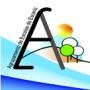 Logo Escola Básica e Secundária de Escariz