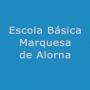 Logo Escola Básica Marquesa de Alorna, Lisboa