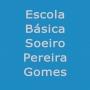 Logo Escola Básica Soeiro Pereira Gomes