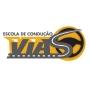 Logo Escola de Condução Via S
